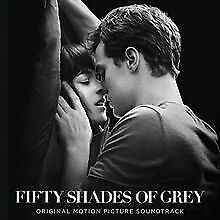 Fifty Shades of Grey von Ost, Various | CD | Zustand gut