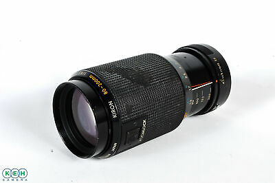 Kiron 80-200mm F/4.5 Macro MC Lens For Konica {55}