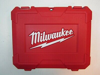 our # FT220680 $5.00 SET MILWAUKEE BRUSH 22-18-0680 1660 COMPACT DRILL