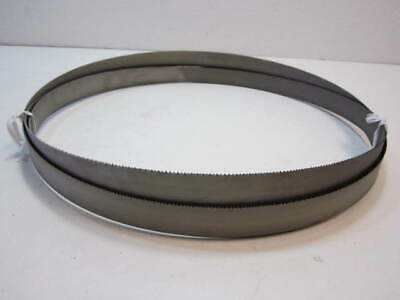 "Irwin 87715 Bi-Metal 11'10"" Length 10-14 Teeth Per Inch Welded Band Saw Blade"