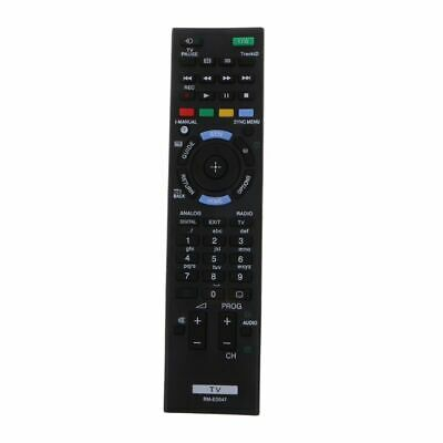 Remote Control Controller Replacement for SONY Bravia TV KDL-40HX750 RM-ED047