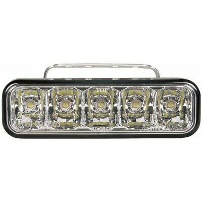 Aurora Daytime Running Lamps Ring BRL0397