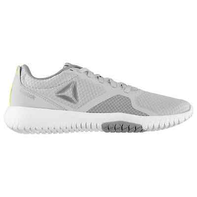 Reebok Mens Flexagon Force Training Shoes Trainers Lace Up Breathable
