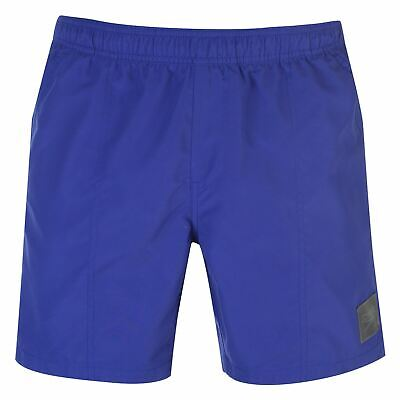 6f2c6f2a7c Speedo Mens Leisure 16 Inch Swim Shorts Pants Trousers Bottoms Water  Repellent