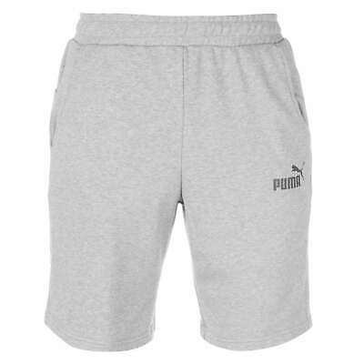 Lonsdale Marl Shorts Mens Gents Fleece Pants Trousers Bottoms Ventilated
