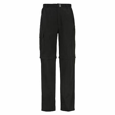 Karrimor Kids Boys Aspen Zip Off Trousers Junior Convertible Pants Bottoms