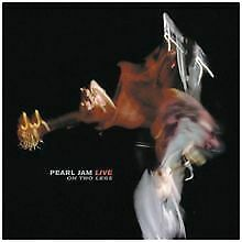 Live on Two Legs von Pearl Jam | CD | Zustand gut