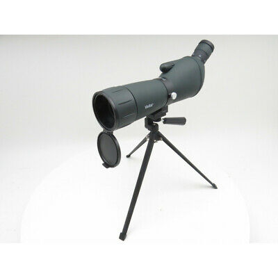 Vivitar Terrain Series Tv2060 20x60x60 Spotting Scope - Black