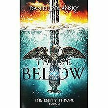 Those Below - The Empty Throne Book 2 | Buch | Zustand gut