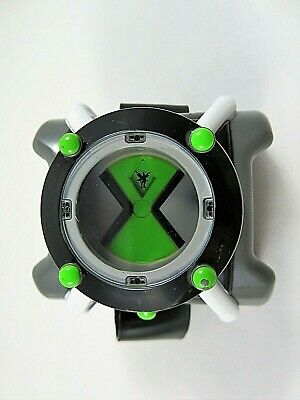 ben 10 secret of the omnitrix watch cartoon