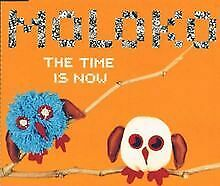 The Time Is Now von Moloko | CD | Zustand gut