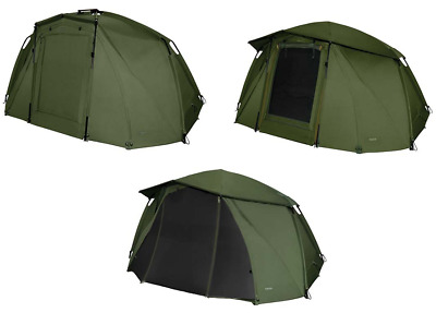 Nouveau Trakker Tempest Brolly Advanced Insect Panel 201518