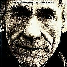 Staring At The Sea - The Singles von Cure,the | CD | Zustand gut