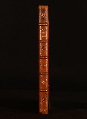 1841 2 Vol in 1 Works of Gildas and Nennius J. A. Giles Scarce