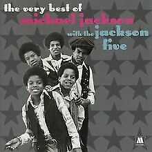The Very Best of von Michael Jackson with the Jackson 5 | CD | Zustand sehr gut
