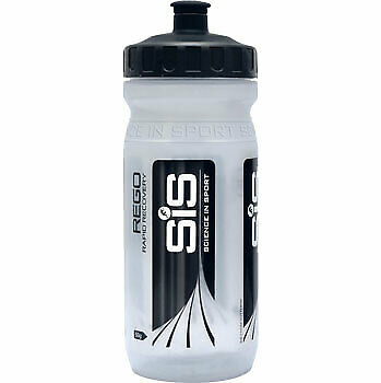 SiS 600ml Wide Neck Water Bottle