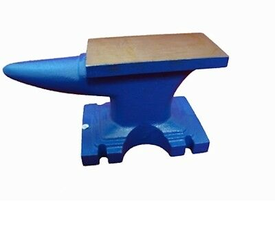 Trade Quality Tool 24LB Casting Blacksmith Anvil for Metal forming metalwork etc