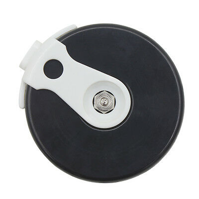 Round C-C Chromatic Pitch Pipe w/ Note Selecto &Case BF Music Instrument Useful