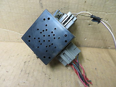MITSUBISHI 3000GT - Stealth Door Chime Sensor Switch MB649187
