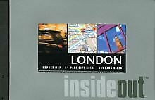 London Insideout [With PenWith Popout MapWith Com... | Buch | Zustand akzeptabel