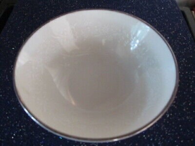 NORITAKE Vintage LORELEI 5 Pc  CEREAL / SOUP BOWLS Japan EXCELLENT 1965-1979