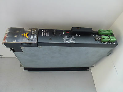 Bosch Sm 5/10-c Servo-Module No. 054882-203 with Eprom 054665-201401 101303