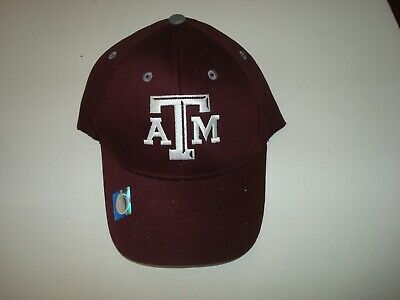 online store b7d5a 25c90 TEXAS A M AGGIES new HUNTING FISHING GOLF HAT CAP ADJUSTABLE STRAPBACK