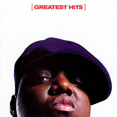 Greatest Hits [Clean] [Edited] by The Notorious B.I.G. (CD, Mar-2007) *Sealed*