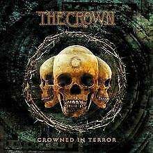 Crowned in Terror von Crown,the | CD | Zustand gut