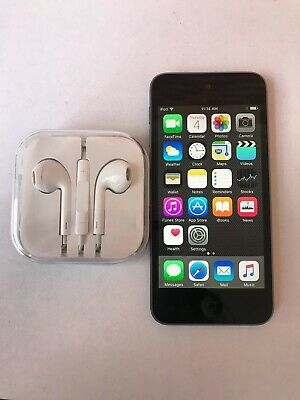 Apple Ipod 5Th Generation A1421 16Gb Working Condition