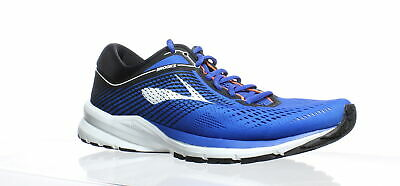 Brooks Mens Launch 5 Blue Running Shoes Size 10.5 (241942)