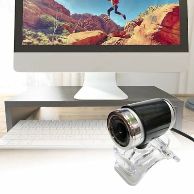 USB 50MP HD Webcam Web Cam Camera for Computer PC Laptop Desktop V6