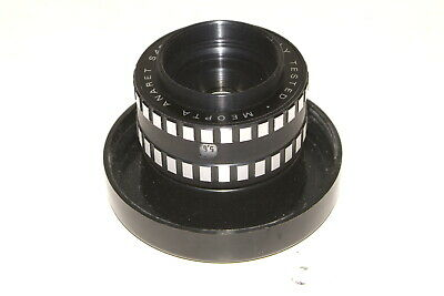 Meopta Anaret f4.5 50mm enlarging lens