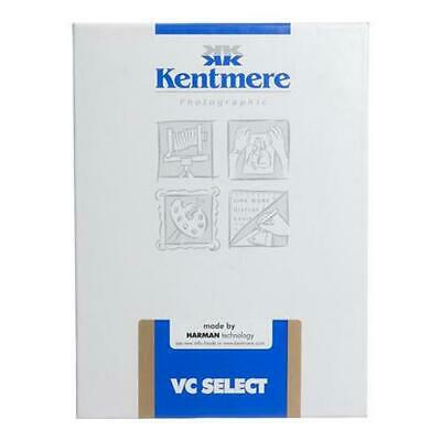Kentmere 6007540 VC Select Paper, 5x7in, 100 Sheets