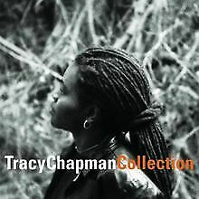 The Tracy Chapman Collection von Chapman,Tracy   CD   Zustand gut