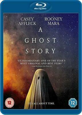 A Ghost Story (BLU-RAY) (2017)
