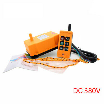 Industrial Remote Controller Wireless Transmitter Crane Controller Receiever
