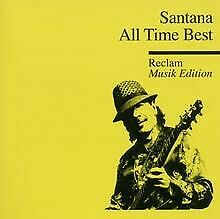 All Time Best-Ultimate Santana (Reclam Edition) von S...   CD   Zustand sehr gut