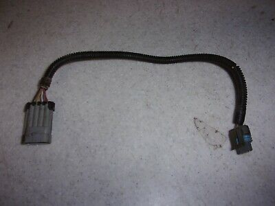 NEW OPTISPARK OPTI-SPARK Distributor Wire Harness Lt1 5.7L ... on