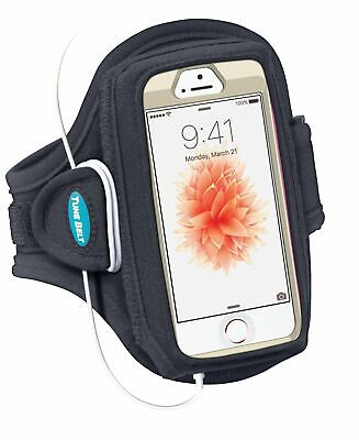 Armband fits iPhone SE, 5, 5s, 5c, 4, 4S with OtterBox Defender, Commuter or Oth