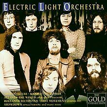The Gold Collection von Electric Light Orchestra | CD | Zustand sehr gut