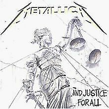 And Justice for All von Metallica | CD | Zustand gut