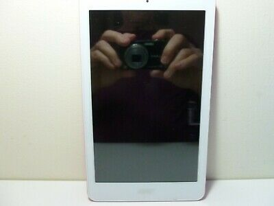 """Acer Iconia One B1-850 16GB Quad-Core 1GB RAM 8"""" Tablet faulty spares or repair"""
