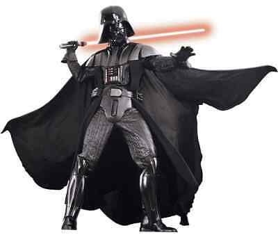 Darth Vader Star Wars Lord Supreme Edition Collector Rental Deluxe Adult Costume