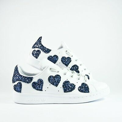 adidas stan smith donna strass
