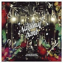 Come On Over To The Other Side von The National Bank | CD | Zustand gut