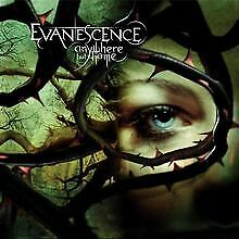 Anywhere But Home CD+Dvd von Evanescence | CD | Zustand sehr gut