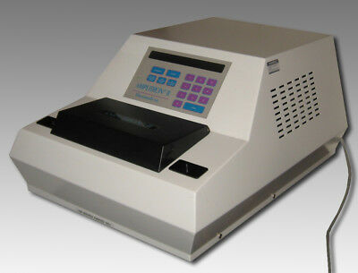 Thermolyne Amplitron II Thermal Cycler with 96-Well Block