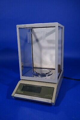 Mettler College Balance - Precision Laboratory Balance Model College 150