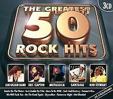 The Greatest 50 Disco Hits von Various | CD | Zustand gut